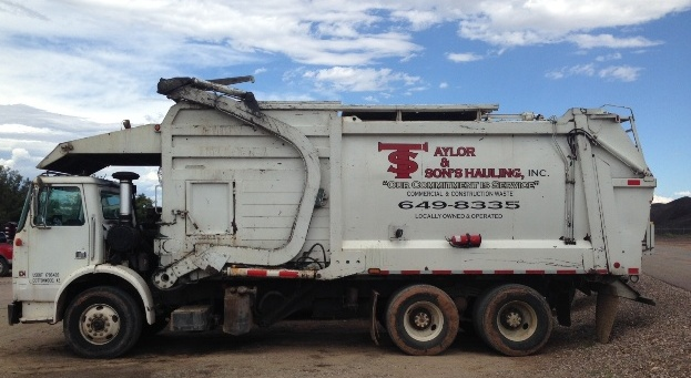 Cottonwood and Sedona Arizona Garbage Collection